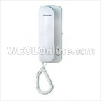 28 36 2002 commax dp ra01 1 door 2 room intercom system wecl online Foot Anatomy Diagram at fashall.co