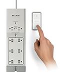 BELKIN Conserve Switch 8 Way (2M)