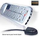 TVAIMP206 8位智能排蘇