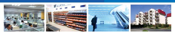 應用範疇:辦公室、店舖、大廈、屋苑/ 物業管理