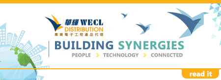 WECL Distribution - Building Synergies