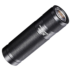 Nitecore SENS CR LED Flashlight (20~190lm �T�q�۰ʽե�)